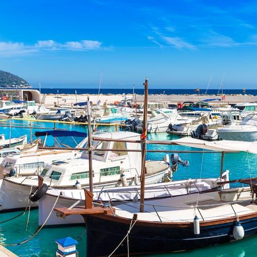 Cala Bona Mallorca - Hotel direkt am Meer sowie Hin- und Rückflug und Flughafentransfer!