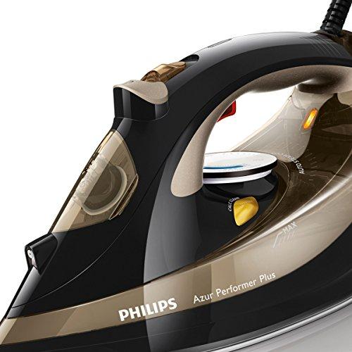 Philips Azur Performer Plus GC4527/00 Dampfbügeleisen [Amazon Prime Blitzangebot]