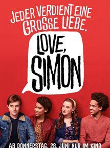 """Günstig ins Kino zur Preview von """"LOVE, SIMON"""" am 05.06.2018"""