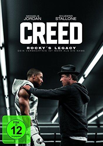 DVD Filme wie M.I.2 oder Creed für 1,99 bei KiK