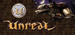 [GOG][Steam - nicht in DE] Unreal Gold