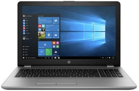 "HP Notebook Aktion bei Notebooksbilliger - z.B. HP 250 G6 SP 3CA11ES (15,6"" Full HD, i5-7200U, 8GB RAM, 256GB SSD, Radeon 520, Win 10 Pro)"
