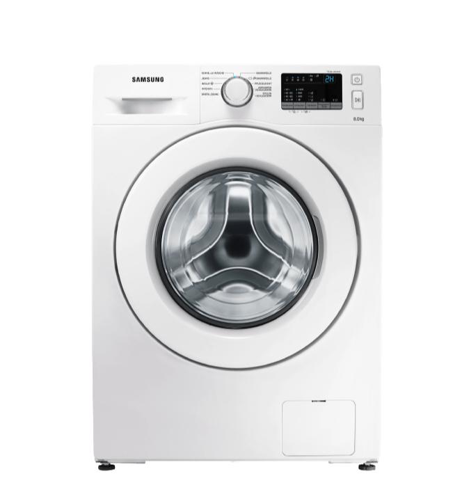 11% Rabatt auf Haushaltsgeräte bei Saturn, z.B. Samsung WW 80 J 34 D0KW/EG 8 kg Waschmaschine