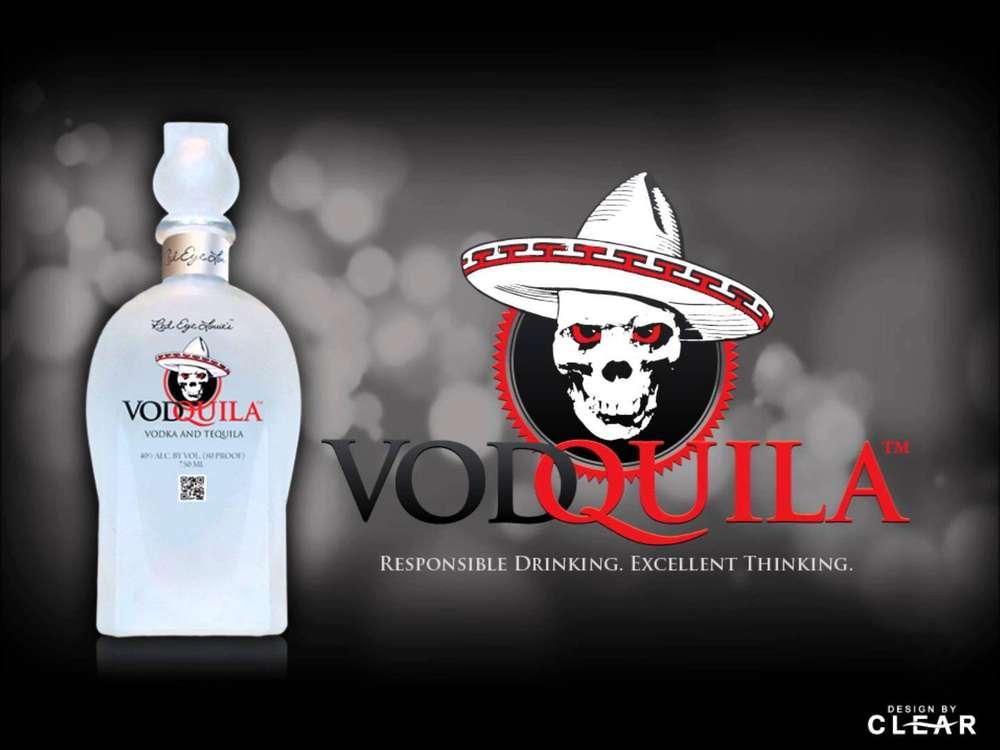 VODQUILA - Vodka meets Tequila: 17 % Ersparnis und Filmriss inklusive