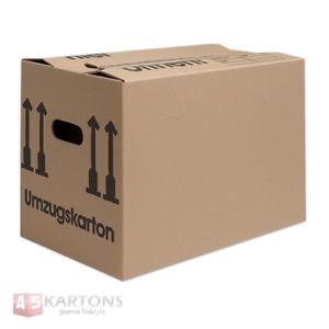 30 Umzugskartons - 0,88€ je Karton - Gutscheinfehler