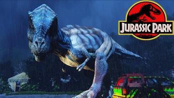 Kostenlos: T-Rex Breakout für Windows (Free Dinosaur Game)