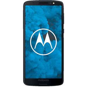 MOTO G6, 3GB, 32 GB, 5.7 ZOLL, DEEP INDIGO, DUAL SIM,Saturn / ebay