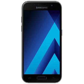 Samsung Galaxy A3 16GB Schwarz