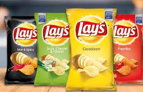 Lay's Chips verschiedene Sorten, 175g für 0,66 Cent [Jawoll]