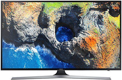 [Amazon] Samsung MU6179 189 cm (75 Zoll) Flat Fernseher (Ultra HD, HDR, Triple Tuner, Smart TV)