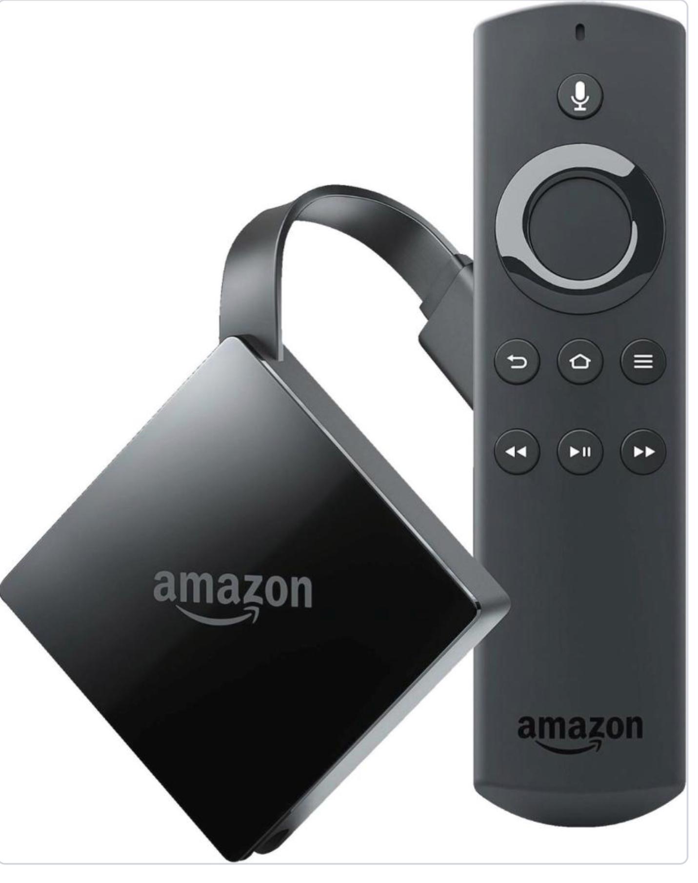Amazon Fire TV 3. Gen, 4K (UHD) für 55 Euro, Fire TV Stick für 19 Euro mit Newslettergutschein [Worldshop.eu]