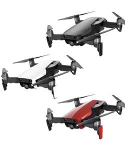 DJI Mavic Air Fly More Combo EBay WOW! Angebot