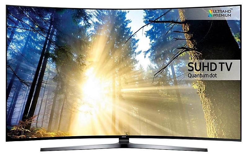Samsung UE78KS9500 - 78'' 4K Premium-SUHD-TV mit 10Bit-Panel FALD HDR Quantum Dot