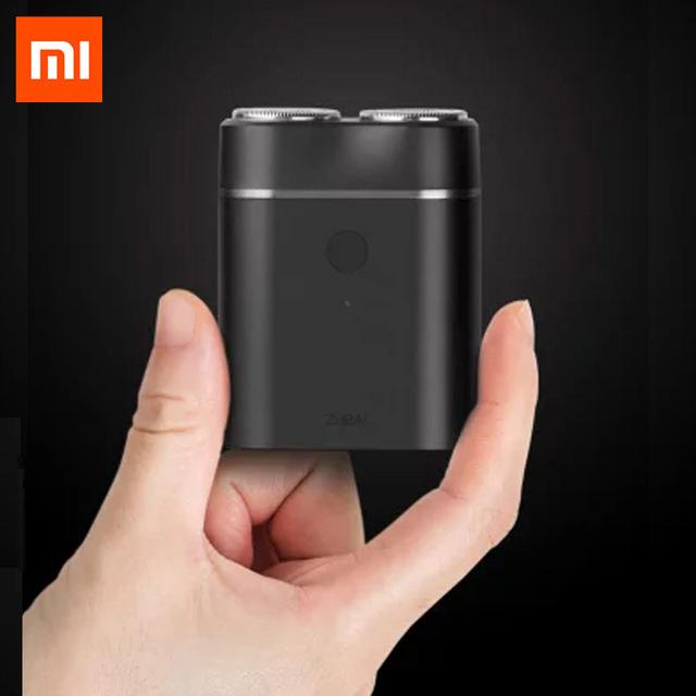 ZhiBai Xiaomi Mijia Mini Rasierer, el. Akkurasierer, neues 2018 Modell, Versand aus CN, AliExpress