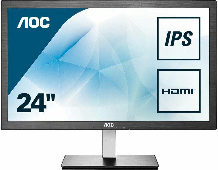 "Monitor 23.8"" AOC I2476VXM - Full HD, Panel IPS, MHL, HDMI (Comstern)"
