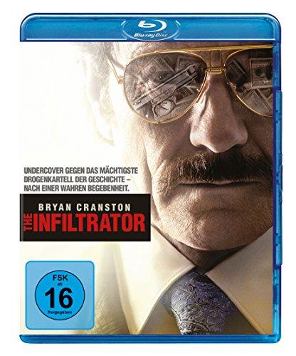 The Infiltrator (Blu-ray) für 5,55€ (Amazon Prime & Dodax)
