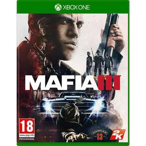 Mafia III (Xbox One) für 10,25€ (MyMemory)