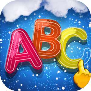 [Google Playstore]  Kids ABC Learning and Writing