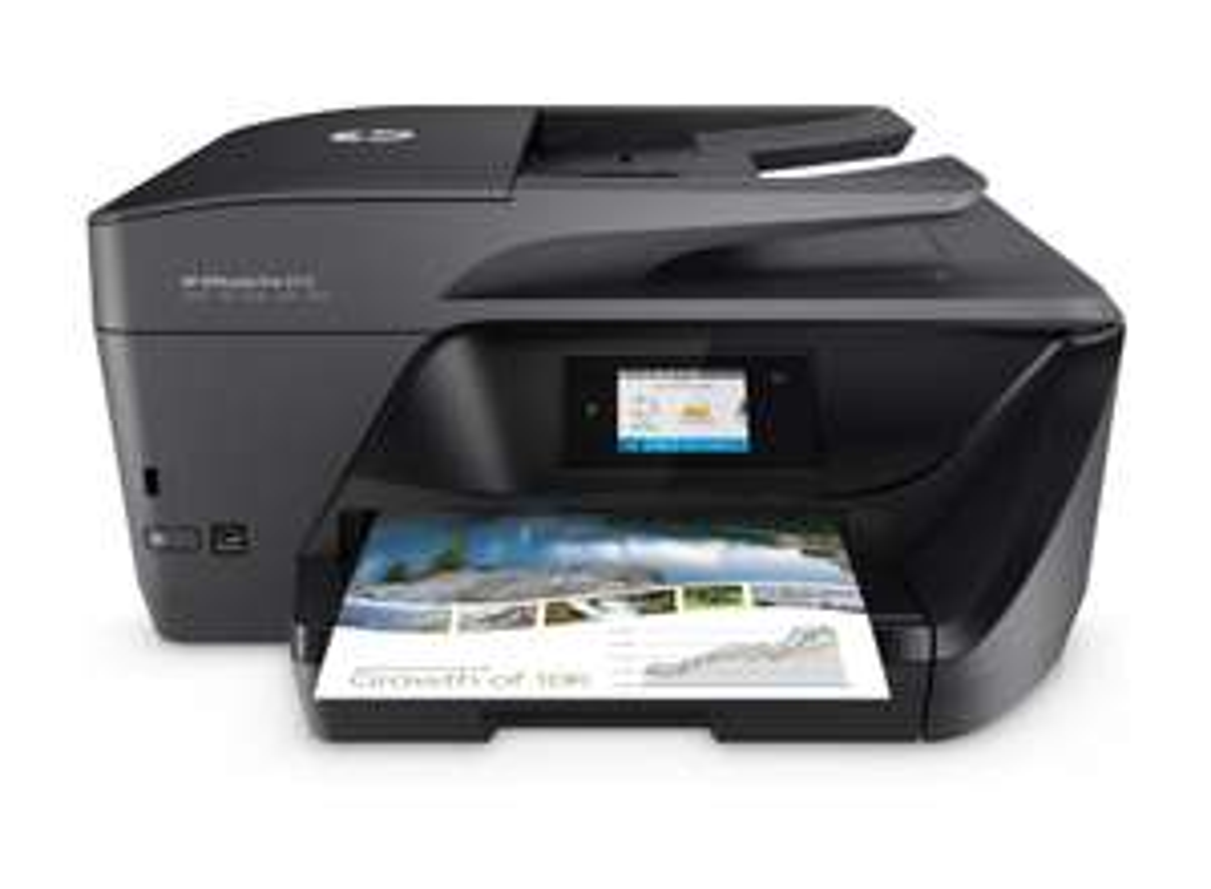 HP OfficeJet Pro 6970 All-in-One-Drucker inklusive 3 Jahre Garantieverlängerung plus kostenlose HP 903XL Tintenpatrone schwarz für 125,90€ im HP Education Store