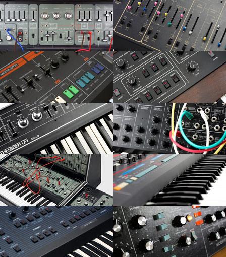 Waves Alchemy Synth Drums - 10/10 Drumsamples 98% reduziert.