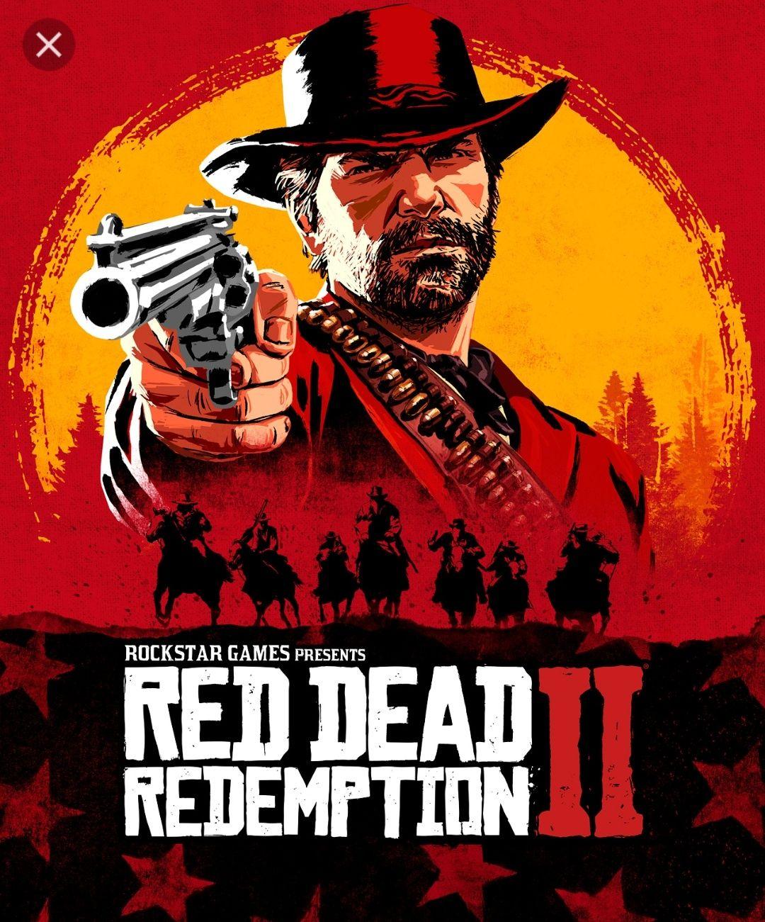 [Otto.de Neukunden] können Red Dead Redemption 2 für 50€ vorbestellen