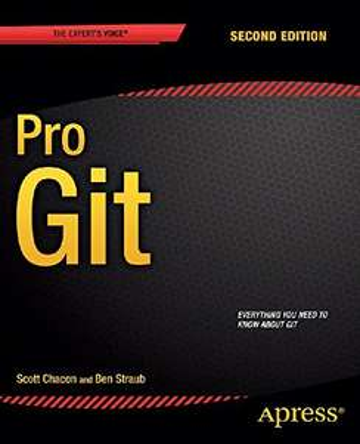 Pro Git (eBook) kostenlos statt 36€ (Amazon)