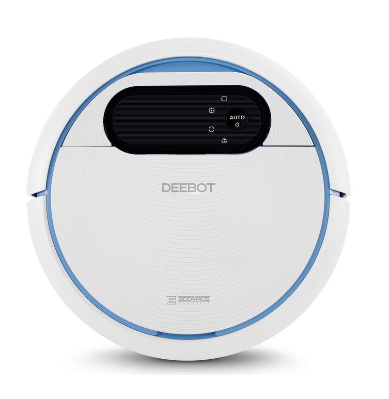 Ecovacs Deebot 300 mit Wischfunktion für nur 159 Euro
