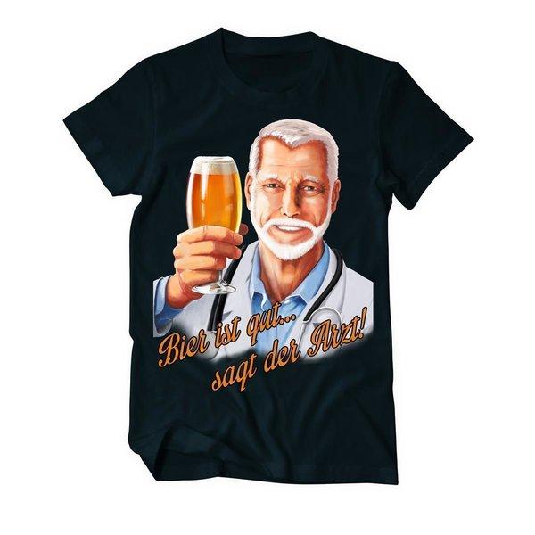 Super Grill-T-Shirt für Männer JGA