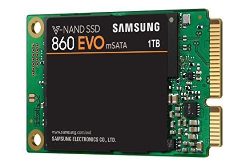 [Amazon] Samsung SSD EVO 860 1TB mSATA