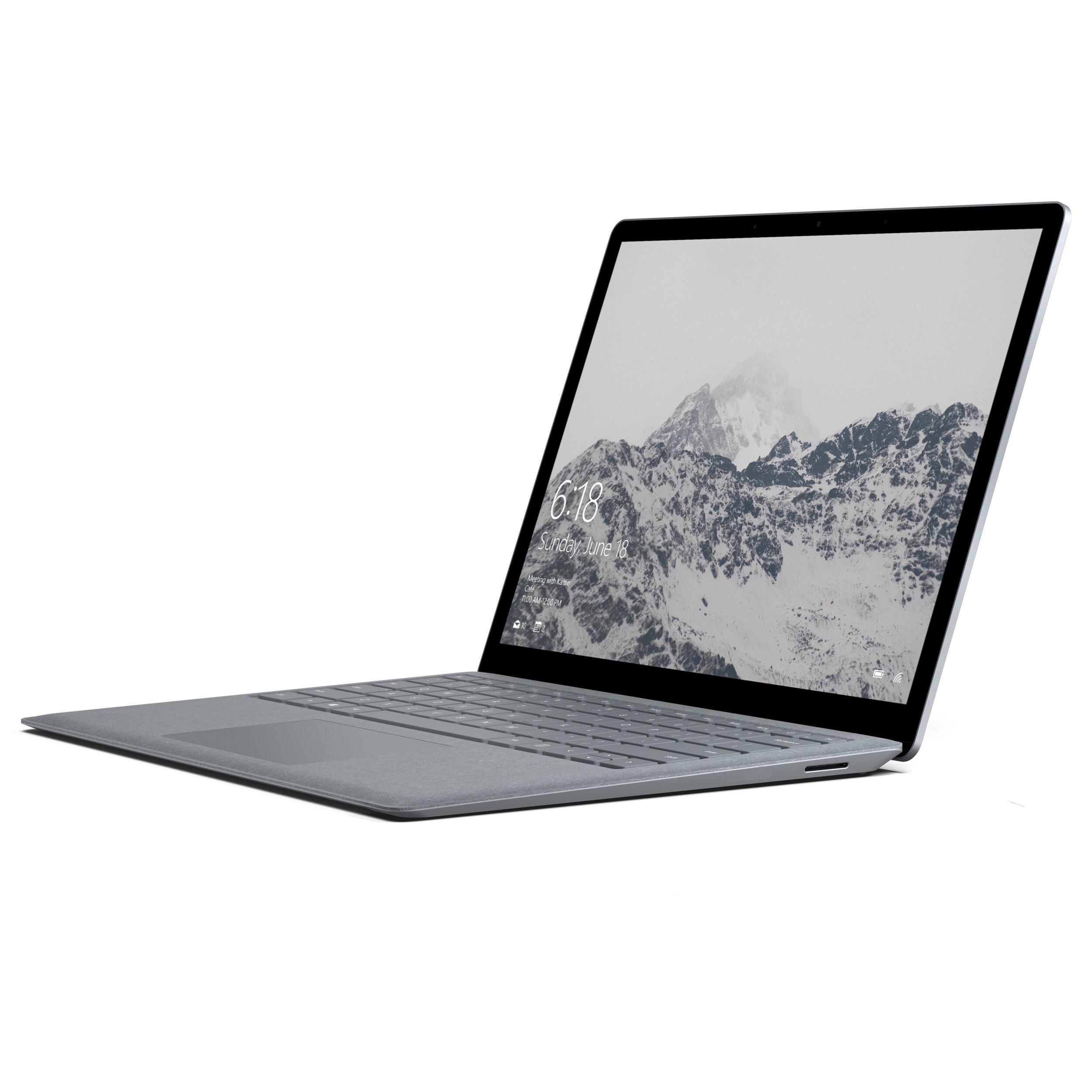 Microsoft Surface 128GB SSD, i5-7200U, 4GB [CH]