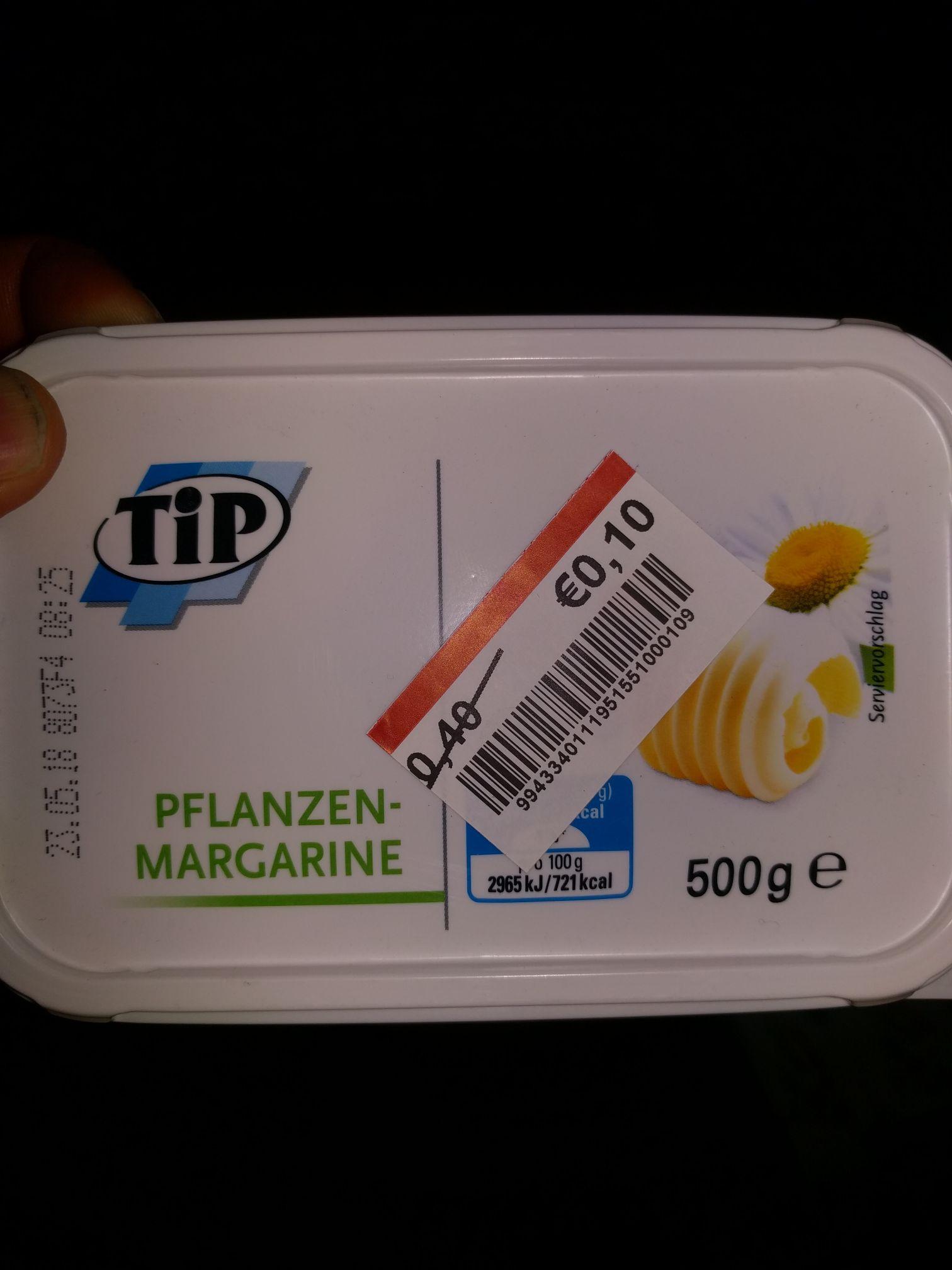 [LOKAL] Ostfildern/Stuttgart real TIP Pflanzenmargarine
