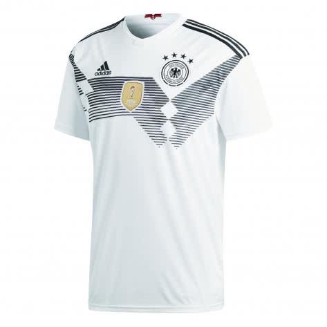 adidas Herren DFB Home Trikot WM 2018 [XS-XL] für 52,99/53,39 inkl. Versand durch Newsletter-GS