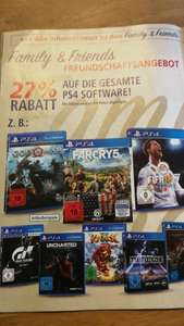 27 % Rabatt ps4 Sortiment