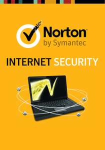 Freebie: Symantec Internet Security Software (1 Device, 1 Year)