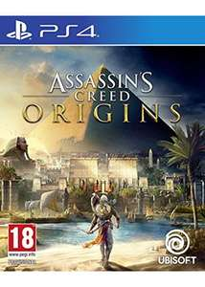 Assassin's Creed: Origins (PS4 & Xbox One) für je 29,99€ (Base.com)