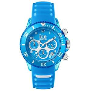 Amazon: Ice-Watch Ice aqua Malibu Herren-Armbanduhr (Gr. Small)