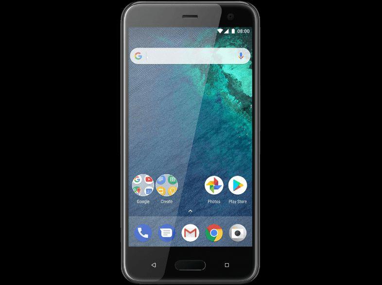 HTC U11 Life 32GB 5,2 Zoll schwarz und blau -Saturn online Late Night Shopping, Smartphone Nacht-