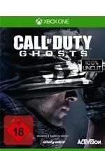 Call of Duty: Ghosts (Xbox One) (Abholung)