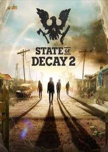 State of Decay 2 Xbox One Key Windows 10 Global  @SCDKey