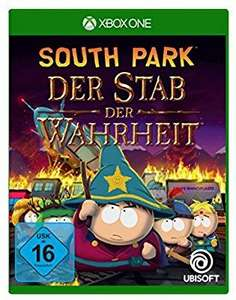 South Park: Der Stab der Wahrheit (Xbox One) (Amazon Prime)
