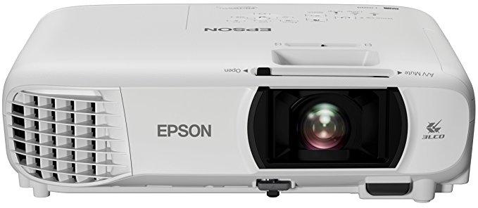 Epson EH-TW650 LCD Beamer bei Amazon