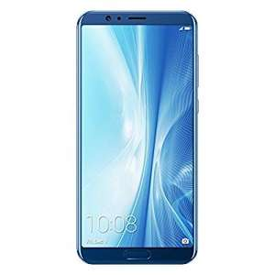 "Honor View 10, 6"" Dual-SIM, 6GB/128GB, Android 8, Schwarz oder Blau"