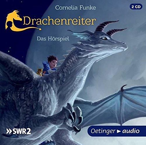Drachenreiter - gratis Hörspiel nach dem Bestseller von Cornelia Funke