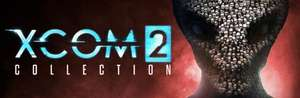 XCOM 2 Collection (EU Steam Key) - Complete Edition inkl. aller DLC's