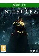 Injustice 2 (Xbox One & PS4) für je 14,10€ (SimplyGames)