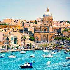 Flüge: Malta [Mai] - Last-Minute - Hin- und Rückflug von Hamburg nach Malta ab nur 60€ inkl. Gepäck
