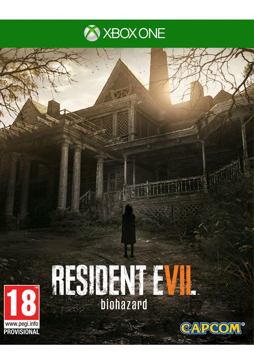 Resident Evil 7: Biohazard (Xbox One) für 16,40€ (SimplyGames)