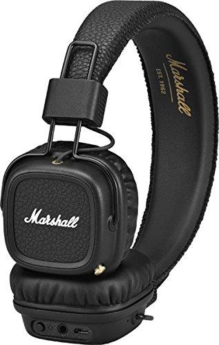 Kopfhörer Marshall Major 2 Bluetooth Schwarz