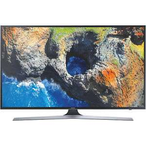 Samsung Fernseher UE65MU6179 (65 Zoll, Ultra HD / 4K, HDR, VESA, WLAN)