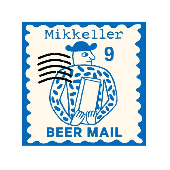 MIKKELLER BEER MAIL - 50% günstiger und ohne Versandkosten